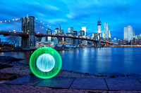 Dumbo Light Orb
